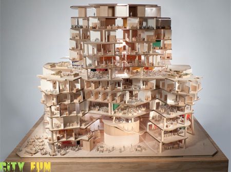 عکس هایزیبا از خانه های چوپی